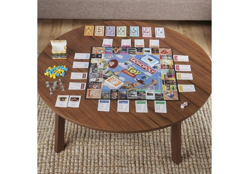 بازی گروهی مونوپولی مدل Monopoly Toy Story, image 8