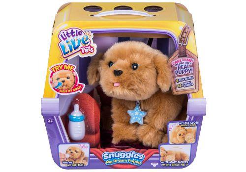 سگ رباتیک Snuggles, image 1