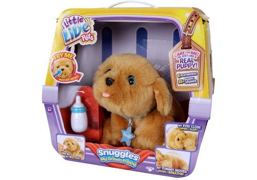 سگ رباتیک Snuggles, image 2
