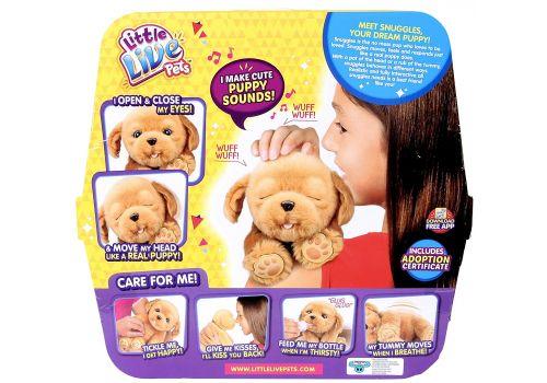 سگ رباتیک Snuggles, image 3