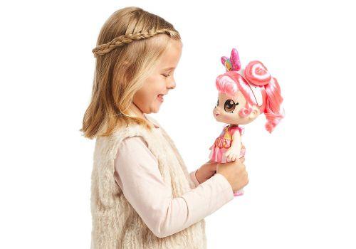 عروسک 25 سانتی Kindi Kids مدل Donatina, image 6