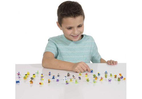 پک 12 تايی اسلایم PopPops Snotz به همراه 4 عروسک شانسی, image 2