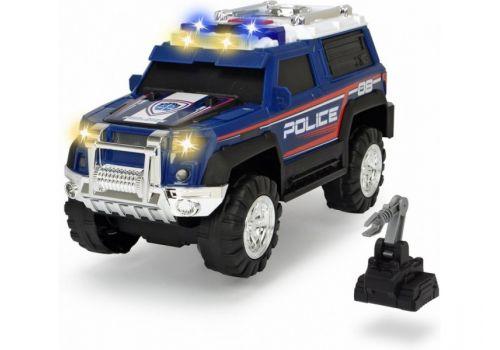ماشين پليس 30 سانتی Police SUV, image 2
