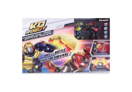 ربات جنگجو KO, image 2