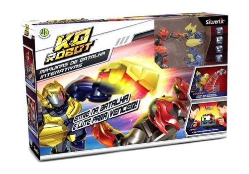 ربات جنگجو KO, image 5