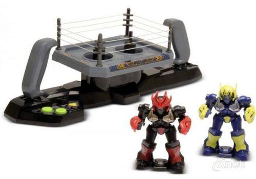 ربات جنگجو KO, image 6