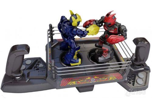 ربات جنگجو KO, image 1